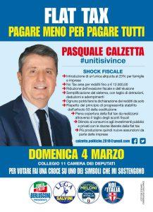 Pasquale-Calzetta-Elezioni-2018-Volantino-FLAT-TAX-Cosa-è
